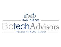 San Diego BioTech Advisors Logo