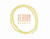 Reborn Beauty Logo Template