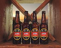 Cerveja Nella Pietra