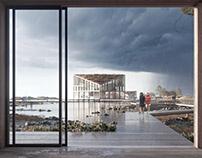 The Seasonal City | Bodø