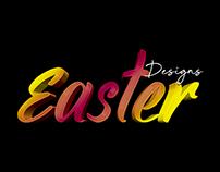 Easter Designs 2019