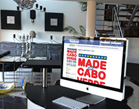 Blogging - Made in Cabo Verde
