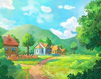 Maamyy Background