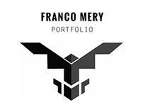 Franco Mery - Graphic Design