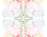 Arboretum // Garden inspired patterns