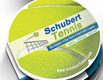 Marketing Ace - Schubert Tennis Brand Redevelopment