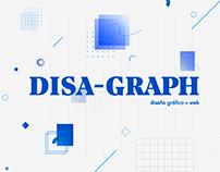 Personal Branding: DISA - GRAPH