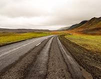 Island im Sommer 2016 - Bilder einer Rundreise