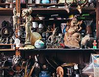 Tong Mern Sern Antiques Arts & Crafts