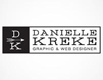 Personal Branding and Portfolio (2014)