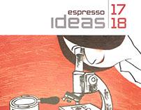 Espresso Ideas Magazine - La Nuova Simonelli