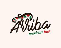 Arribar - Mexican Bar