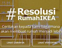 Resolusi Rumah IKEA