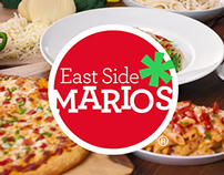 East Side Marios - 12 for 12