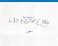 Restaurante Alessandro