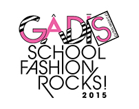 Gadis School Fashion Rocks! 2015