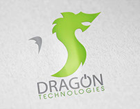 LOGO: DRAGON TECHNOLOGIES