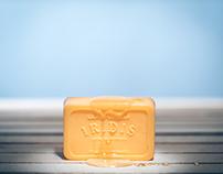 IRIDIS / Soap