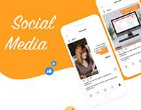 Social Media - SiGA 2019