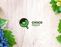 Choco Fruit - Branding