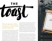 Magazine Spread Sample Design   002