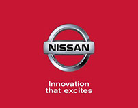 Nissan Live Site / Games do Stand