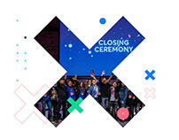 Shift Money Conference - Logo & Visual Identity Design