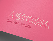 ASTORIA Cinema Hostel