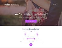 Peopel Matrimony