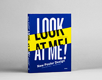 Look at me! - New Poster Design