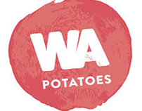 WA Potatoes 'Todatoes'