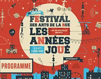 """Festival """"Les Année Jouée"""""""