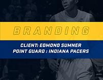 Edmond Sumner Official Logo