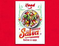 Ifood Salva