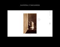 Gueorgui Pinkhassov: Website
