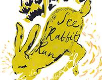 See Rabbit Run