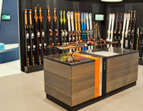 Dynastar Furniture ISPO .16