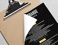 Logo Design / Print Design