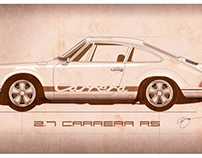 Quick Carrera sketch