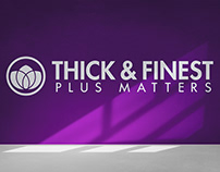 Identity Thick & Finest | PLus Size Matters