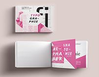 Edition : Livre Typographique.