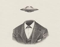 The headless men / Los hombres sin cabeza. 2016