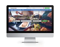 Bookenda - Site Internet