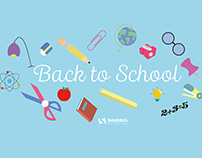 Back to School !!