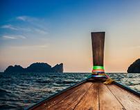 Koh Phi-Phi, Thailand