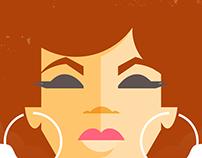 Fusion Studio logo and icon design