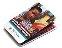 Fact sheet Z-card for Anova Health Institude