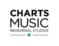 Charts Music Website