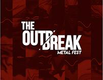 THE OUTBREAK / métal fest