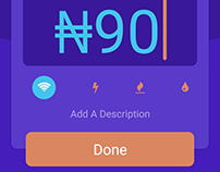 Daily UI Day 105